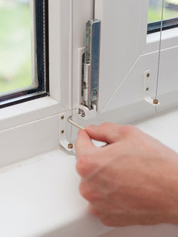 Window & Door repairs